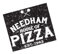Needham House of Pizza